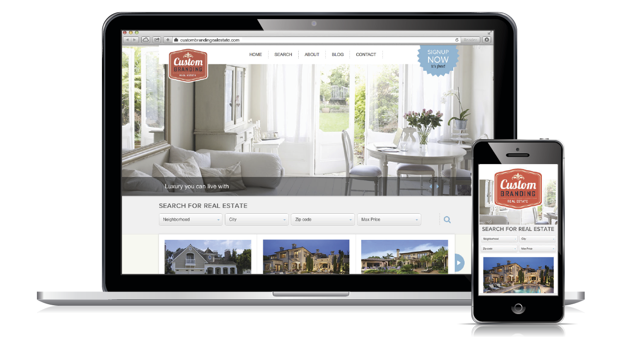 mobile-optimized-real-estate-websites